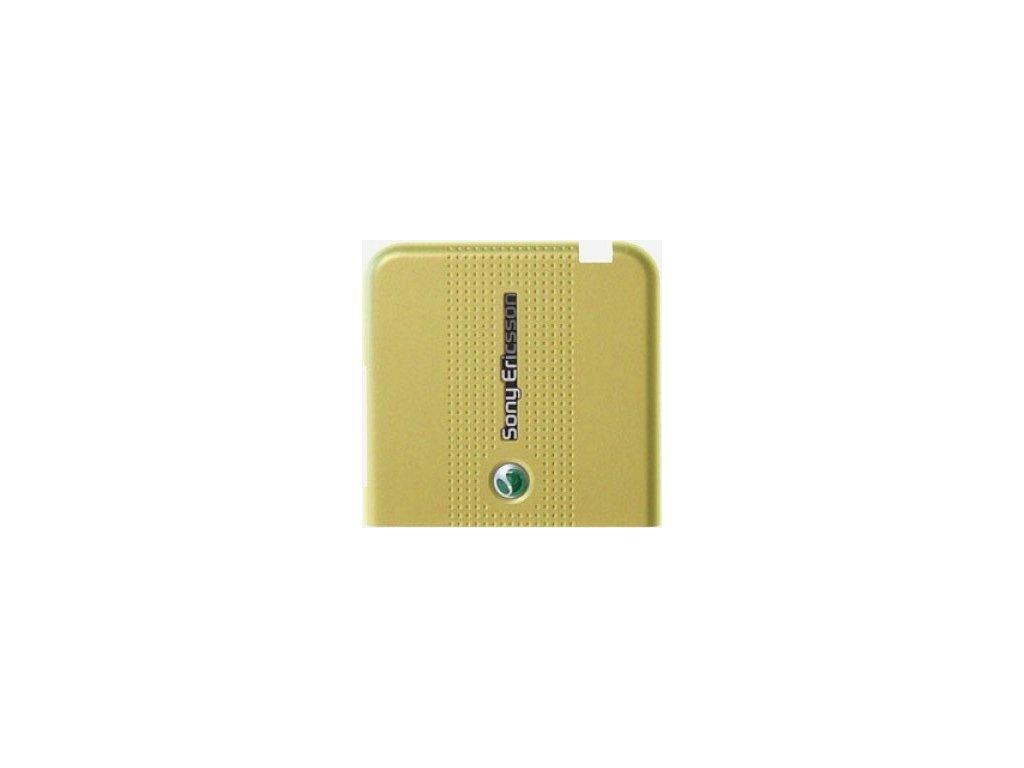 SonyEricsson S500i kryt antény yellow / žlutý