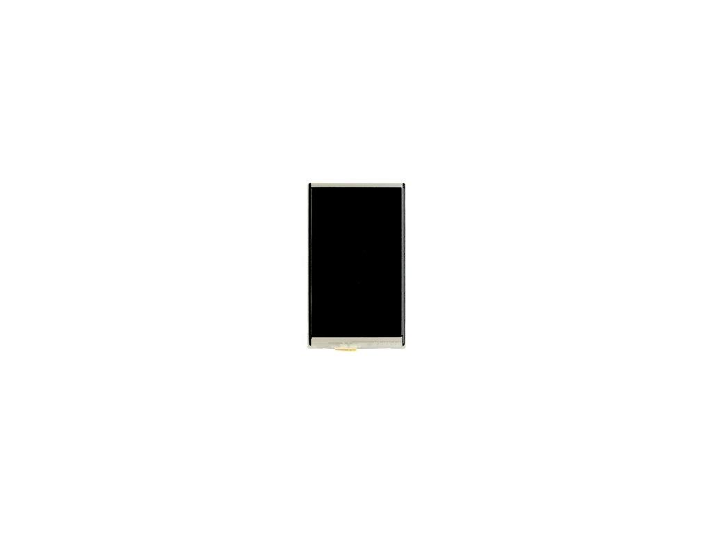 SonyEricsson Xperia X1 LCD displej - originál