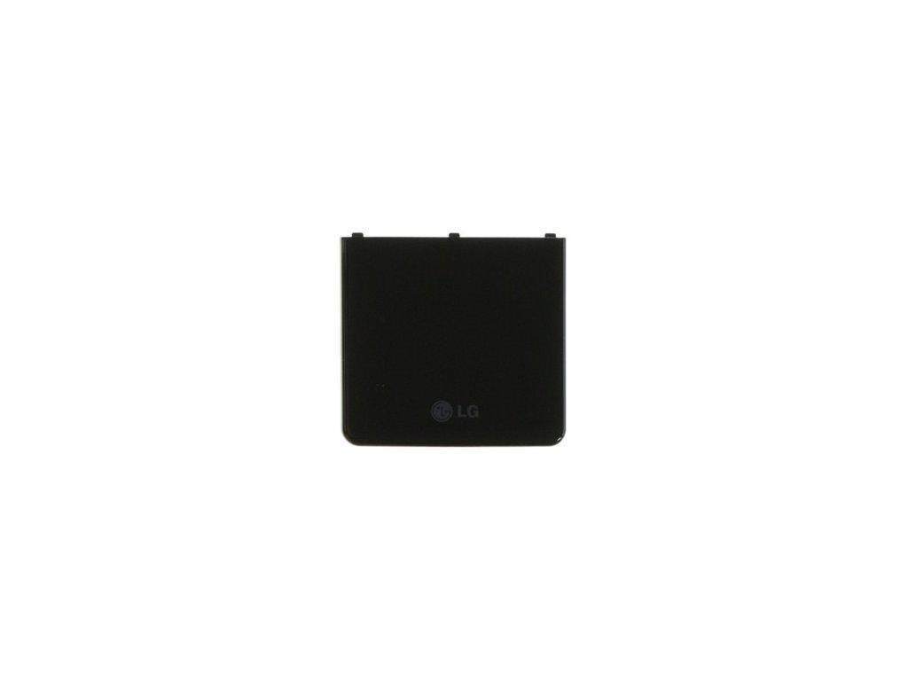 LG KE850 Prada zadní kryt black / černý