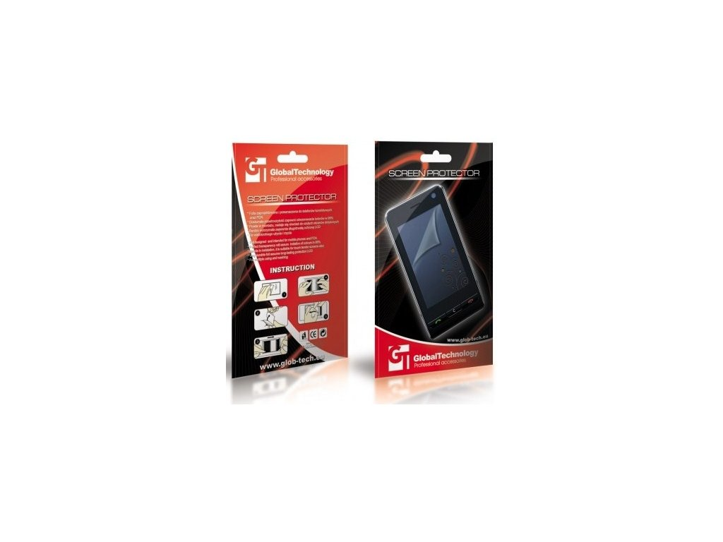 Ochranná fólie GT pro NOKIA N96