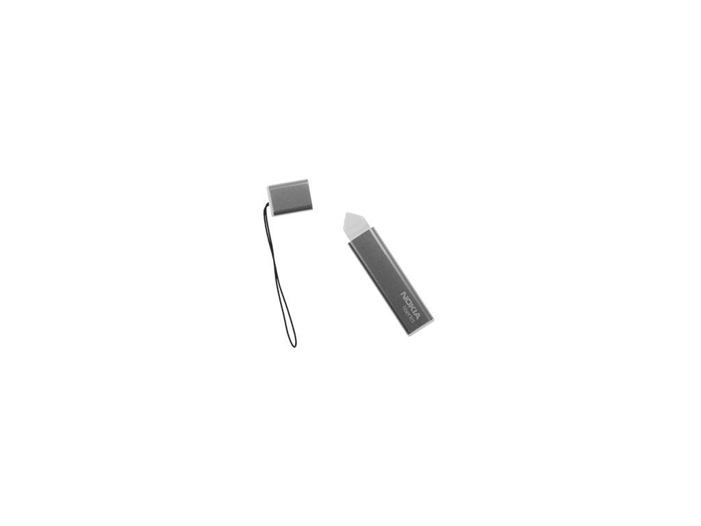 NOKIA N97 stylus white / bílý