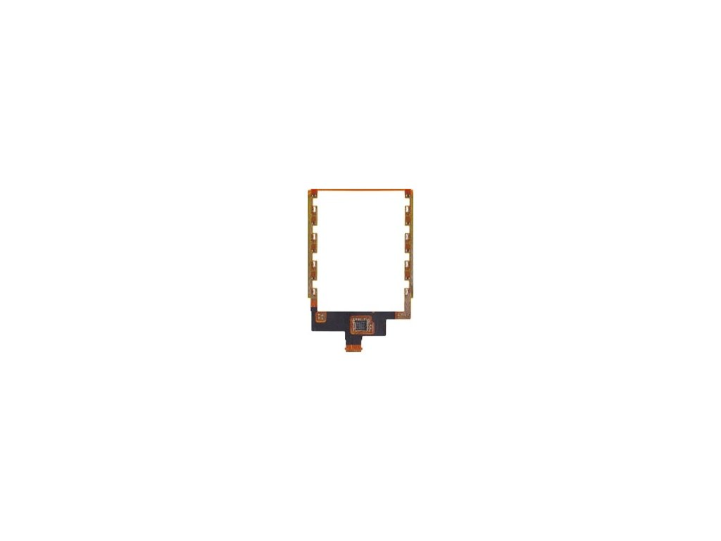 Flex kabel pod LCD pro SonyEricsson C902 - originál