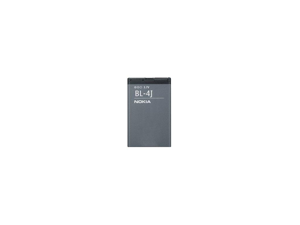 NOKIA baterie BL-4J C6-00, 620 Lumia - 1200 mAh (bulk)
