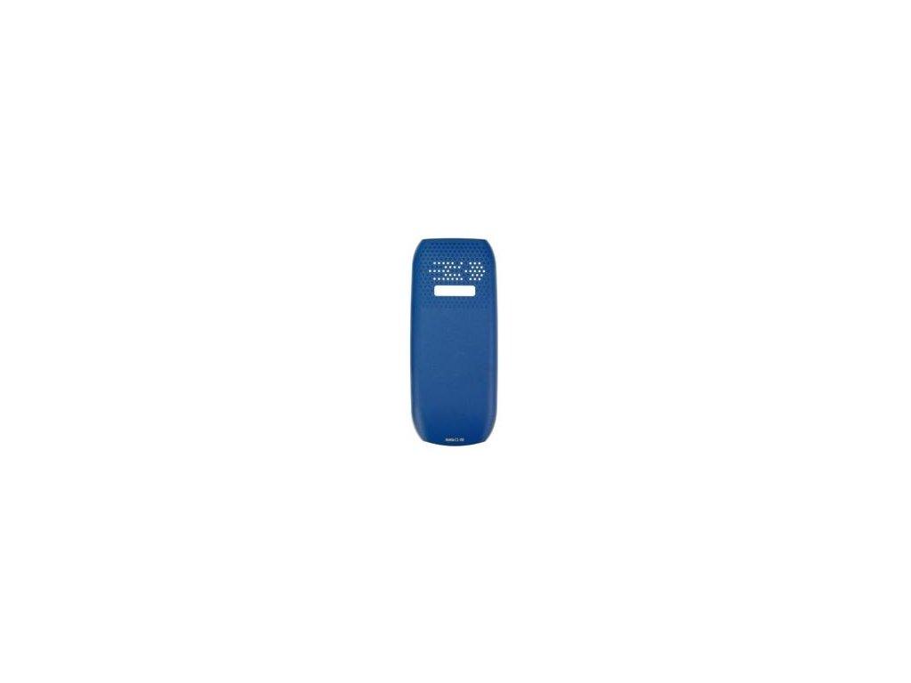NOKIA C1-00 zadní kryt blue / modrý