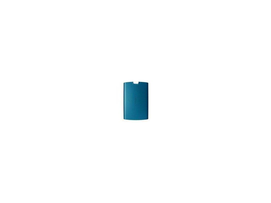 NOKIA 5250 zadní kryt blue / modrý