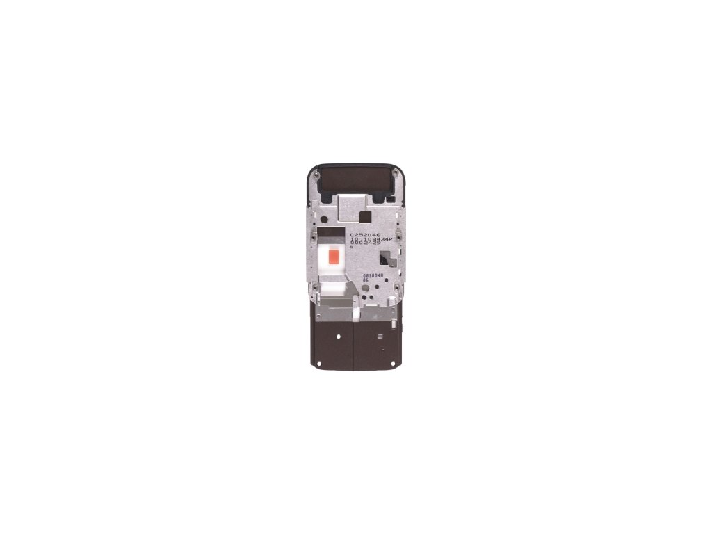 NOKIA N85 slide díl copper / hnědý
