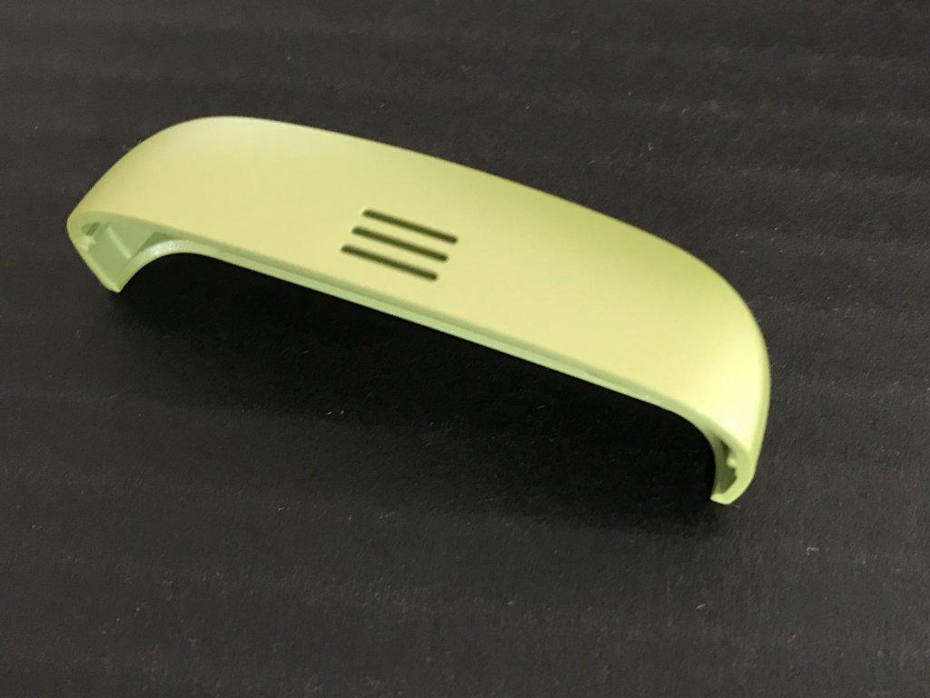 NOKIA C5-03 spodní kryt lime green / zelený