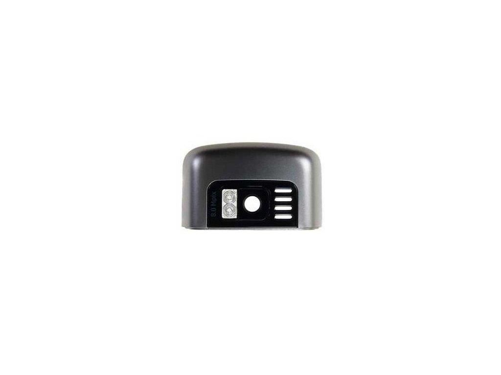 NOKIA C6-01 kryt antény silver / stříbrný