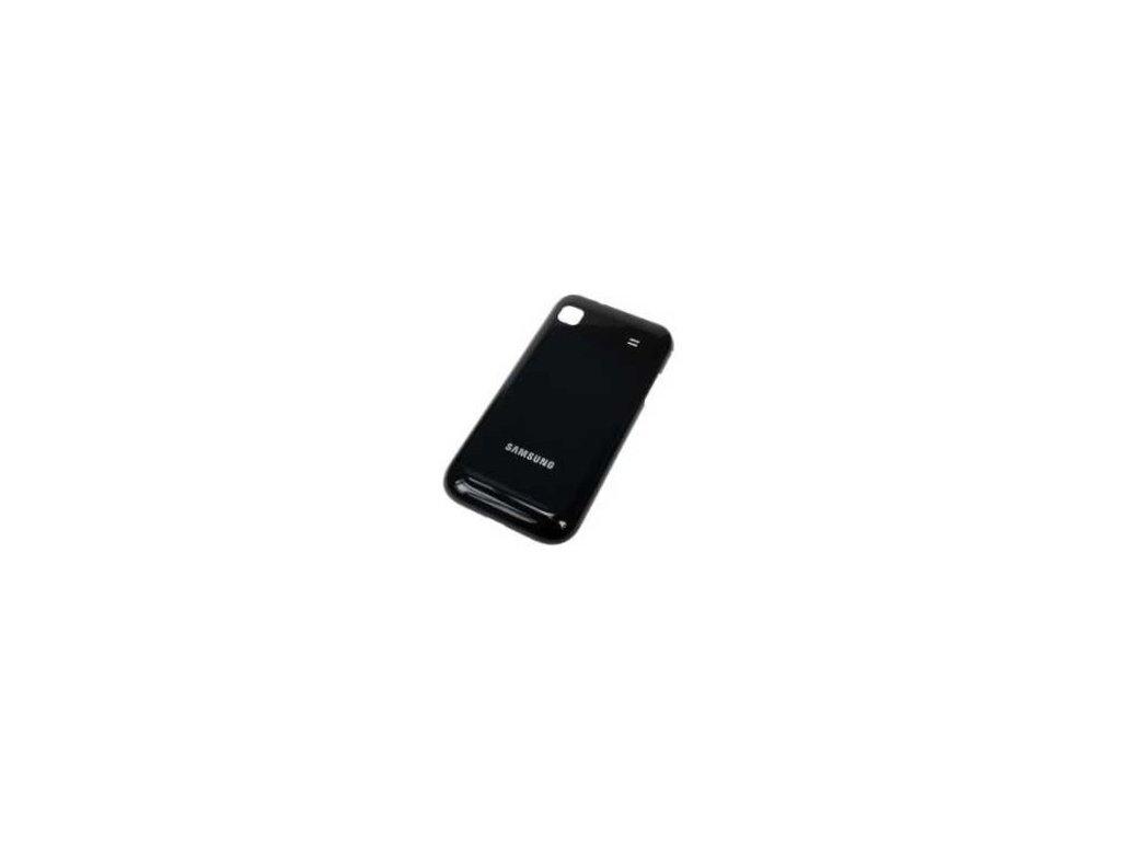 SAMSUNG i9003 Galaxy SL zadní kryt black / černý