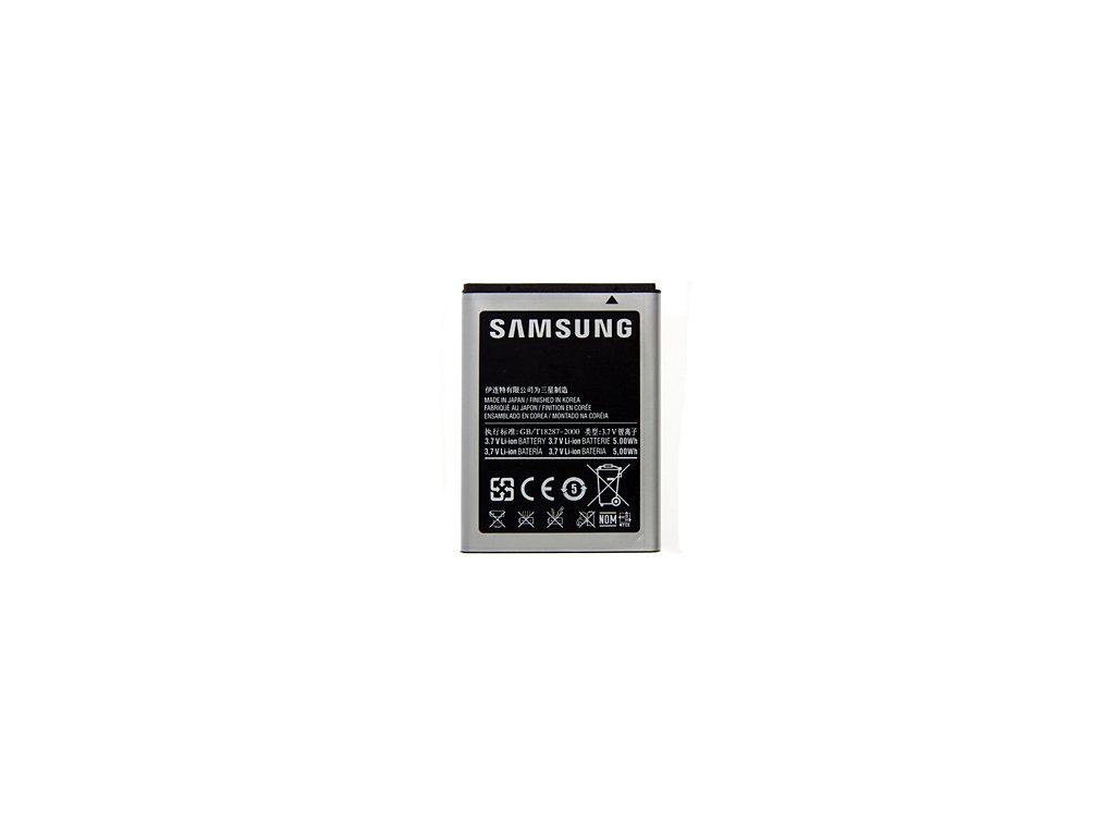 SAMSUNG baterie EB494358VU S5660, S5830 - 1350 mAh (bulk)