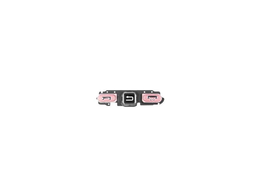 SAMSUNG S5230 Star klávesnice pink / růžová