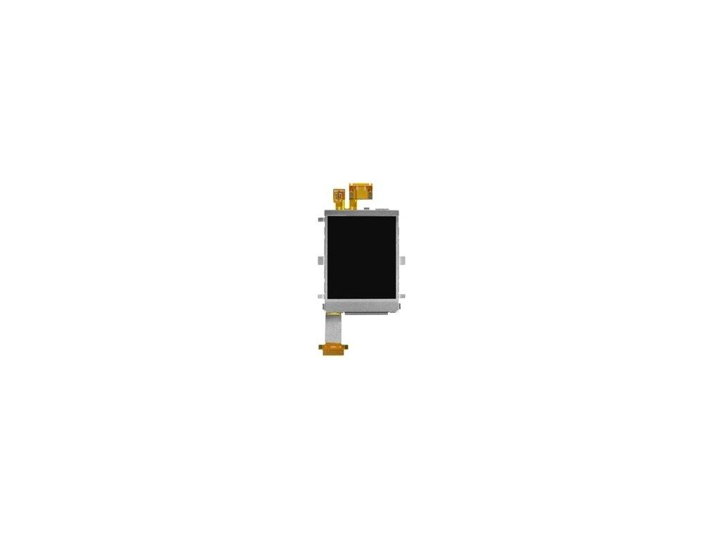 SonyEricsson W205 LCD displej - OEM