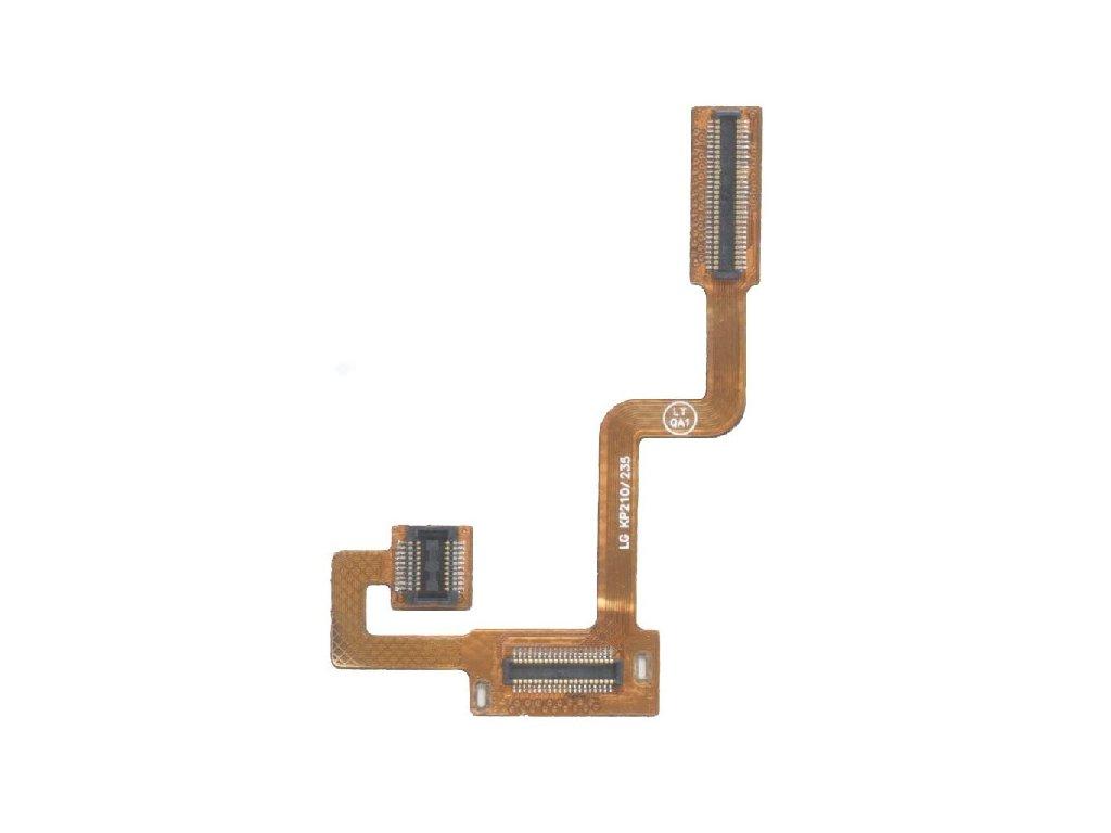 Flex kabel pro LG KP210, KP235l - OEM
