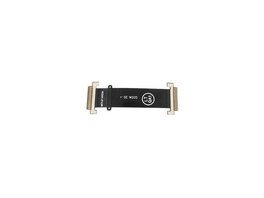Flex kabel pro SonyEricsson W205 - OEM