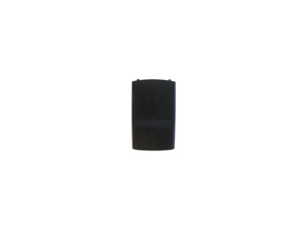 SAMSUNG G600 zadní kryt black / černý