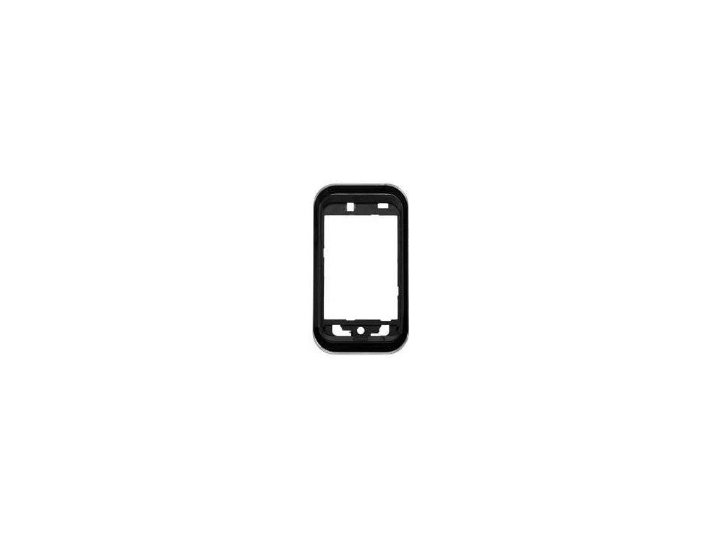 SAMSUNG C3300 přední kryt black / černý