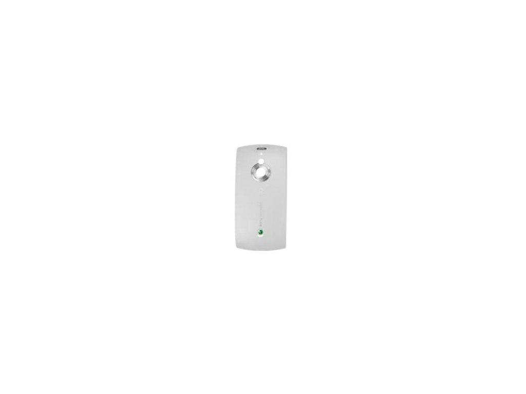 SonyEricsson U8i Vivaz Pro zadní kryt white / bílý