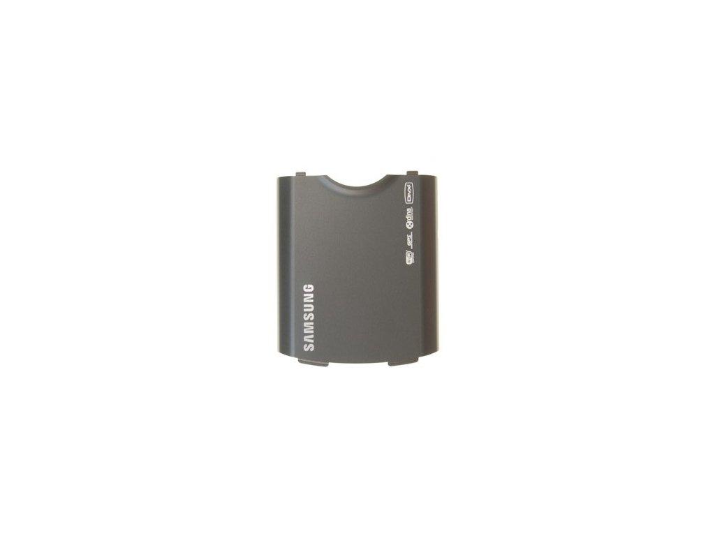 SAMSUNG i8510 Innov8 zadní kryt black / černý