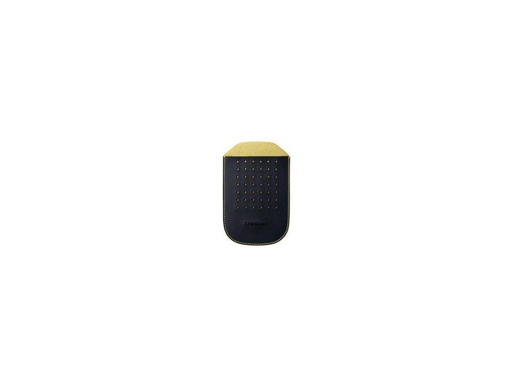 """SAMSUNG EF-C935LYECSTD univerzální pouzdro yellow (do 2,8"""")"""