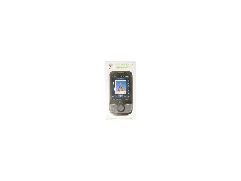 Ochranná fólie HTC SP P230 pro HTC Cruise