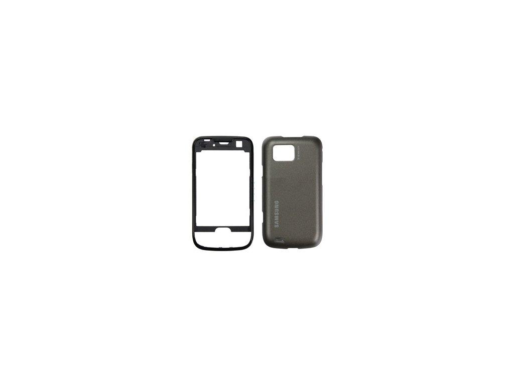 SAMSUNG S5600 kryt black / černý