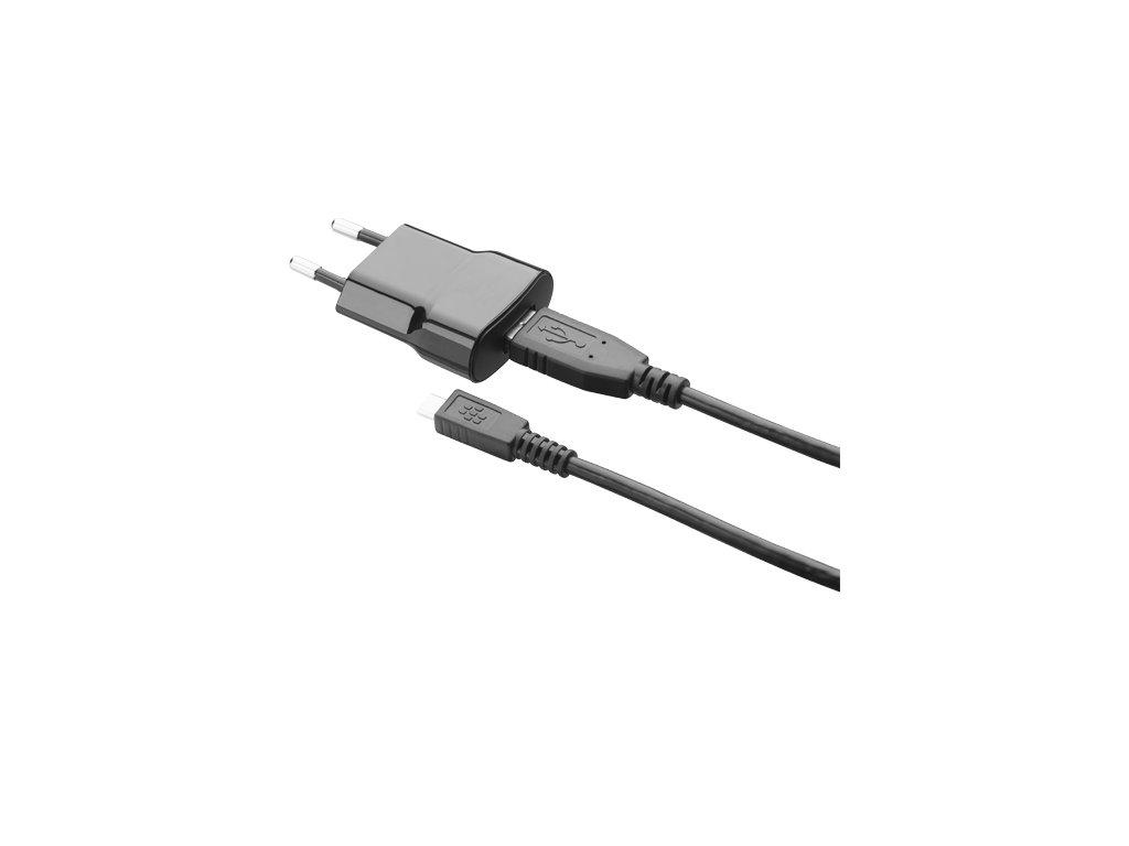 Blackberry ACC-39501 nabíječka micro USB (bulk)