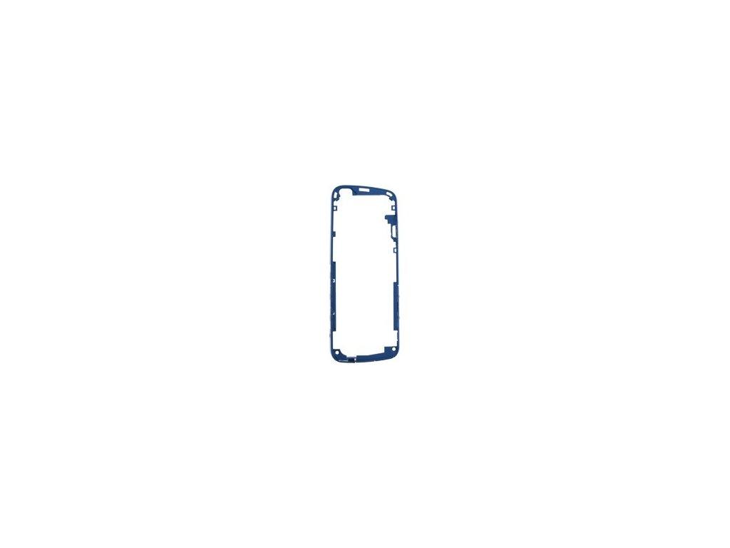 NOKIA 5220 XpressMusic dekorační kryt blue / modrá