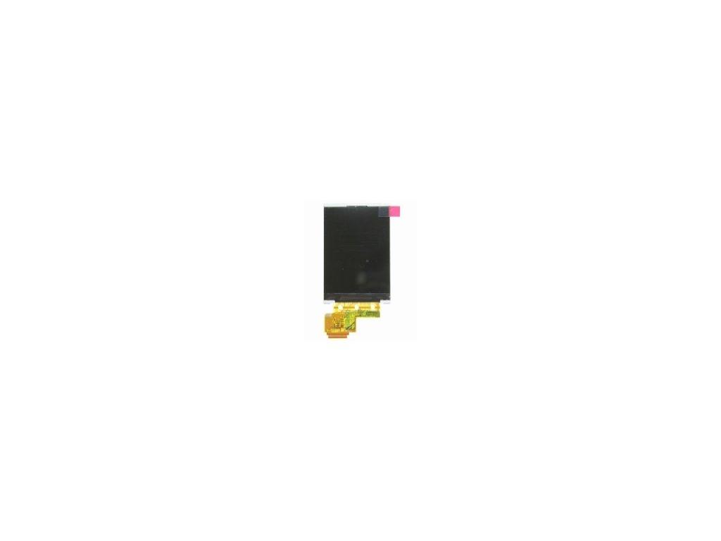 LG KF510 LCD displej - OEM