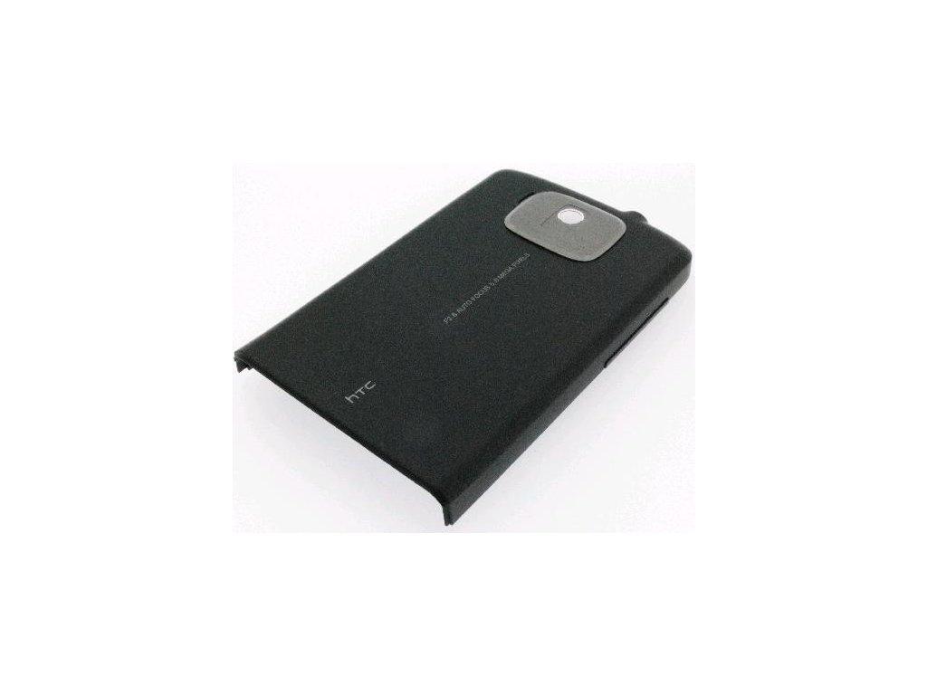 HTC Touch HD zadní kryt black / černý (logo)
