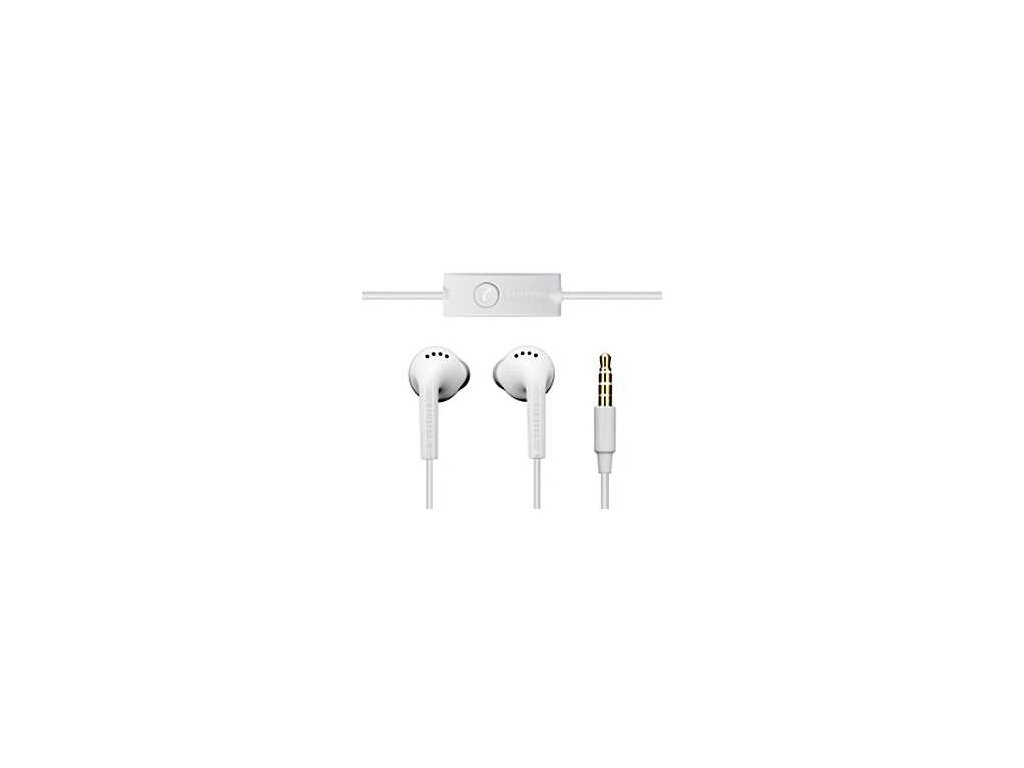 Samsung EHS61ASFWE stereo headset white / bílý (bulk)