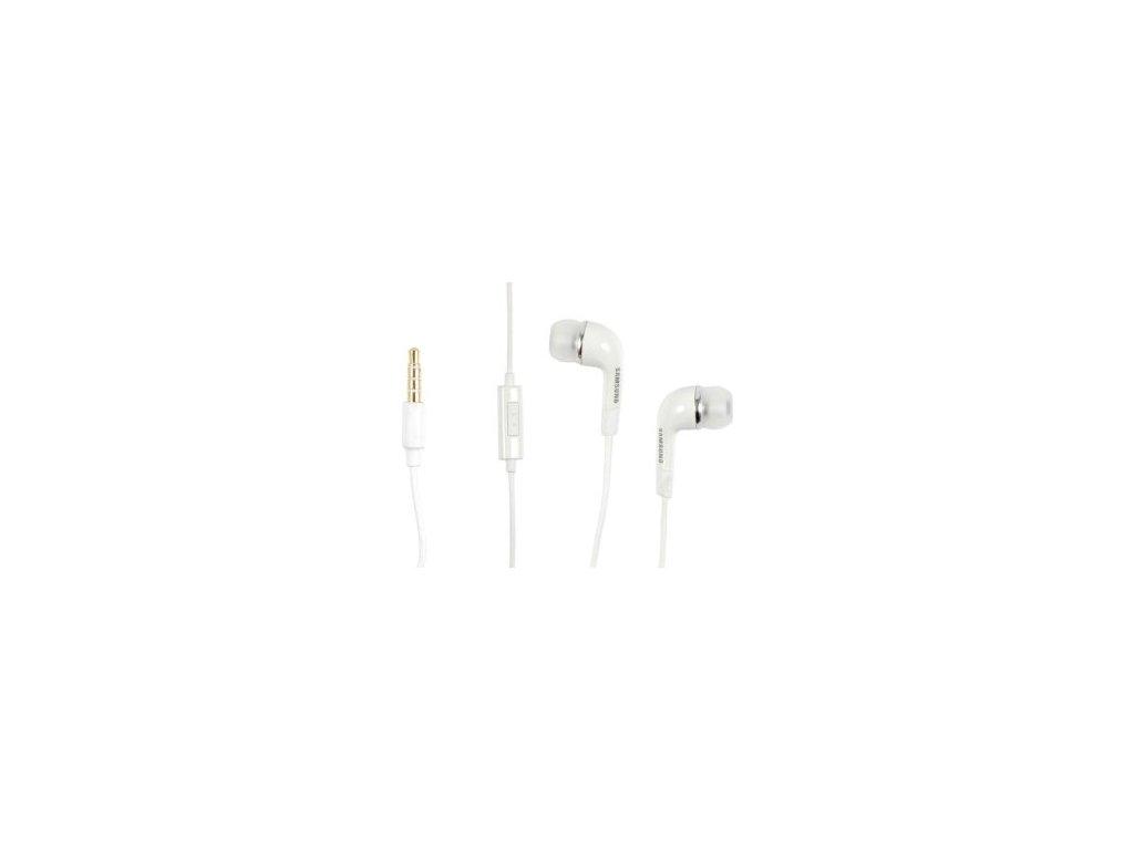 Samsung EHS64 stereo headset white / bílý (bulk)