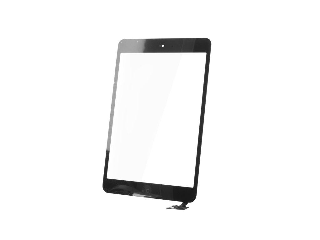 Dotyková deska pro iPad Mini black - OEM (OSAZENÁ)