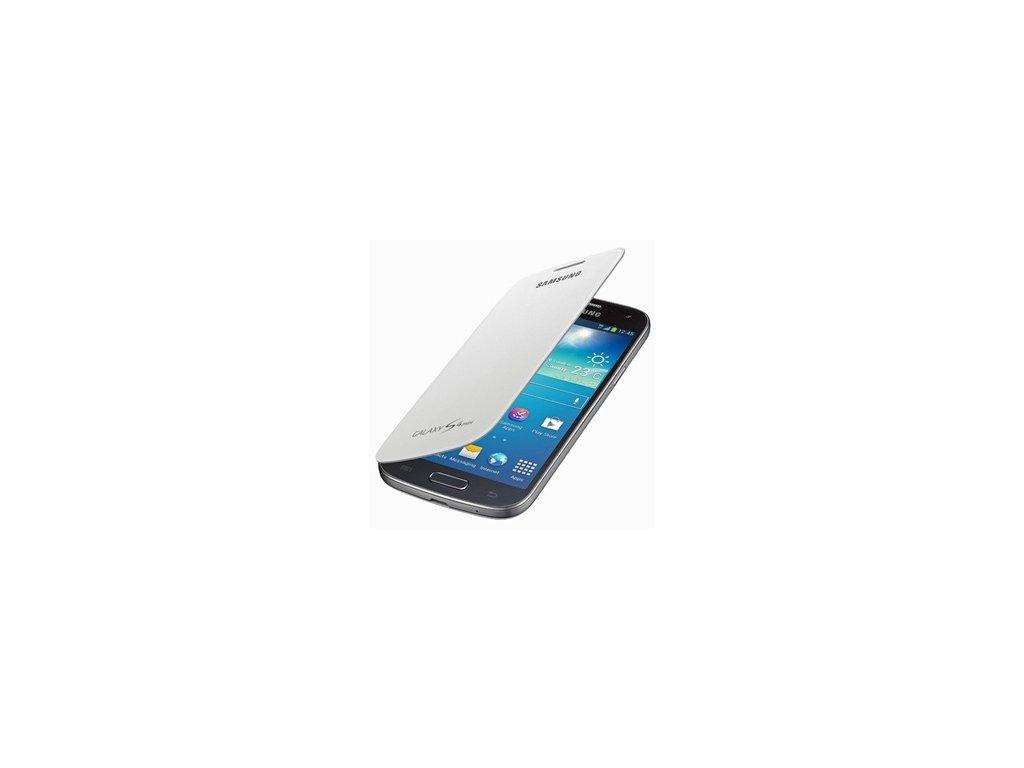 SAMSUNG EF-FI919BWE pouzdro book i9190, i9195 Galaxy S4 Mini white