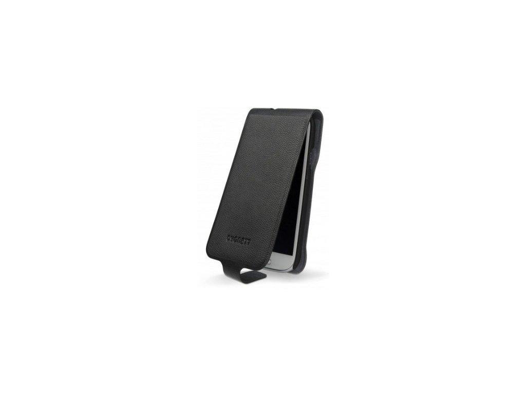Cygnett kožené pouzdro flip Samsung i9300 / i9301 Galaxy S3 / S3 NEO + ochranná fólie