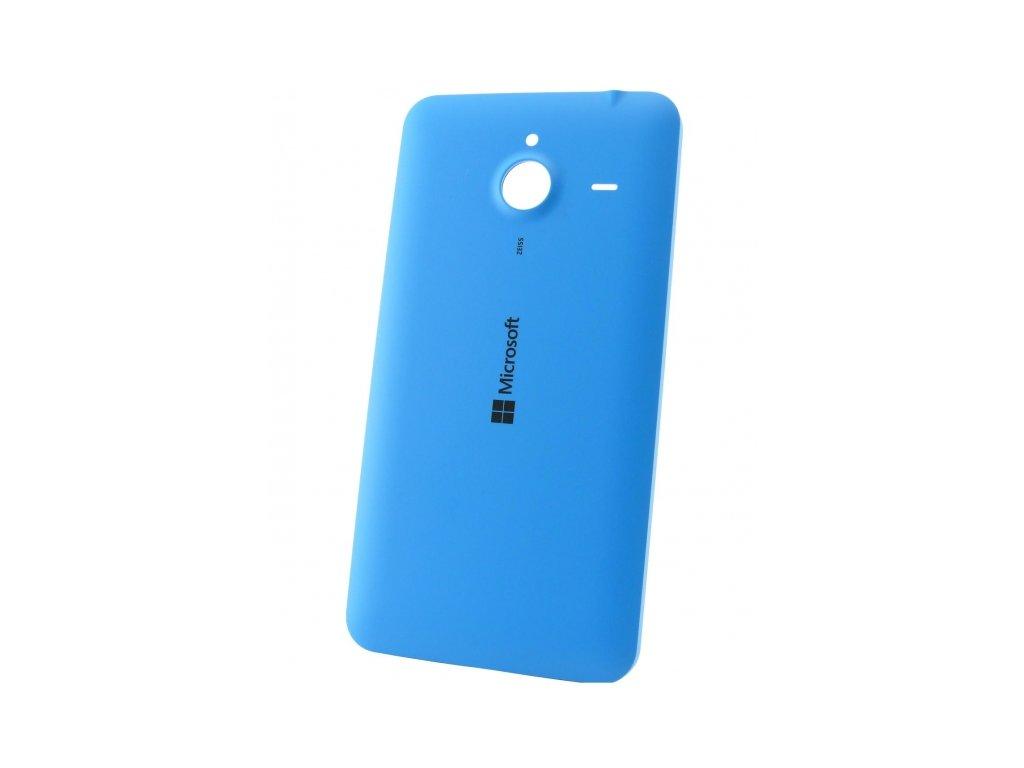 Microsoft Lumia 640 XL zadní kryt modrý (02510P7)