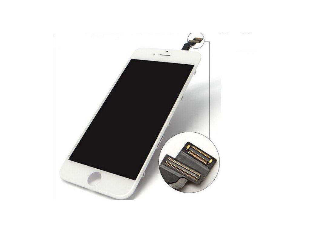 "LCD displej + dotyková deska iPhone 6 (4,7"") white - OEM NÁHRADNÍ DÍL"