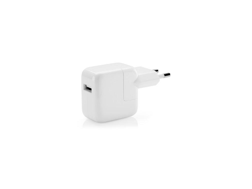 Apple A1401 nabíječka (bulk) 2400mA (12W) MD836ZM/A
