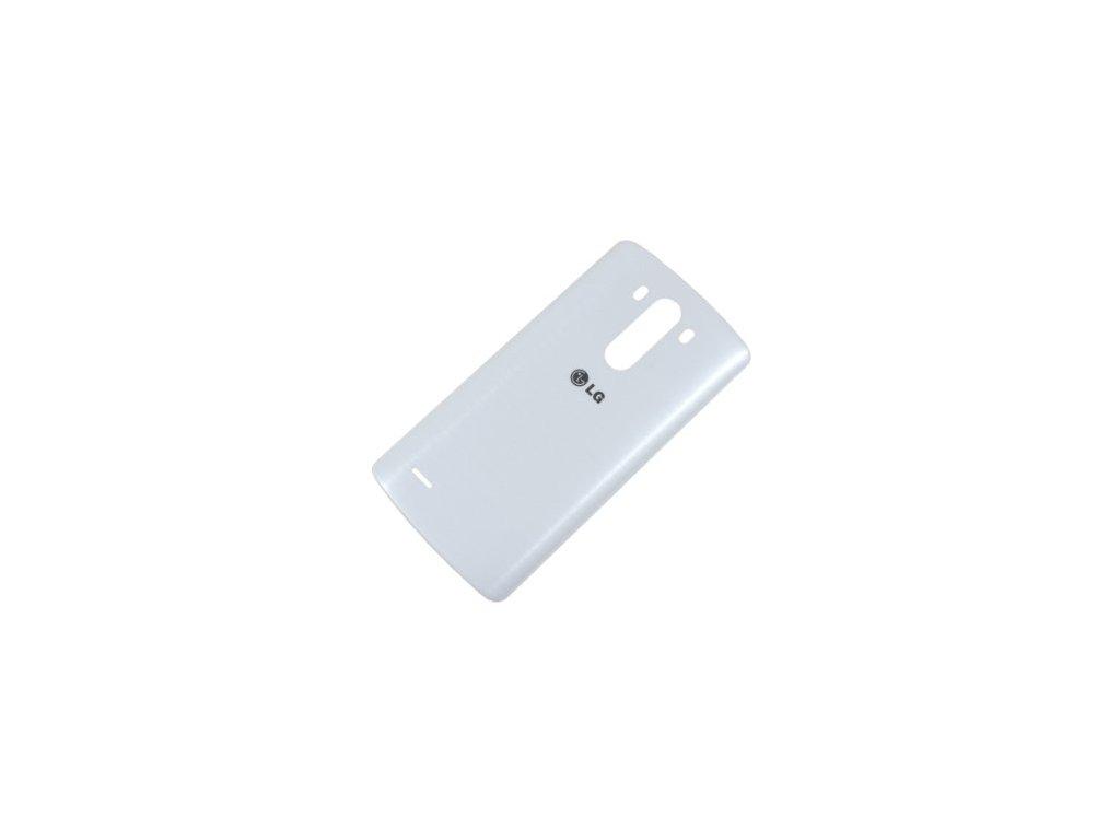 LG D855 Optimus G3 zadní kryt white/ bílý
