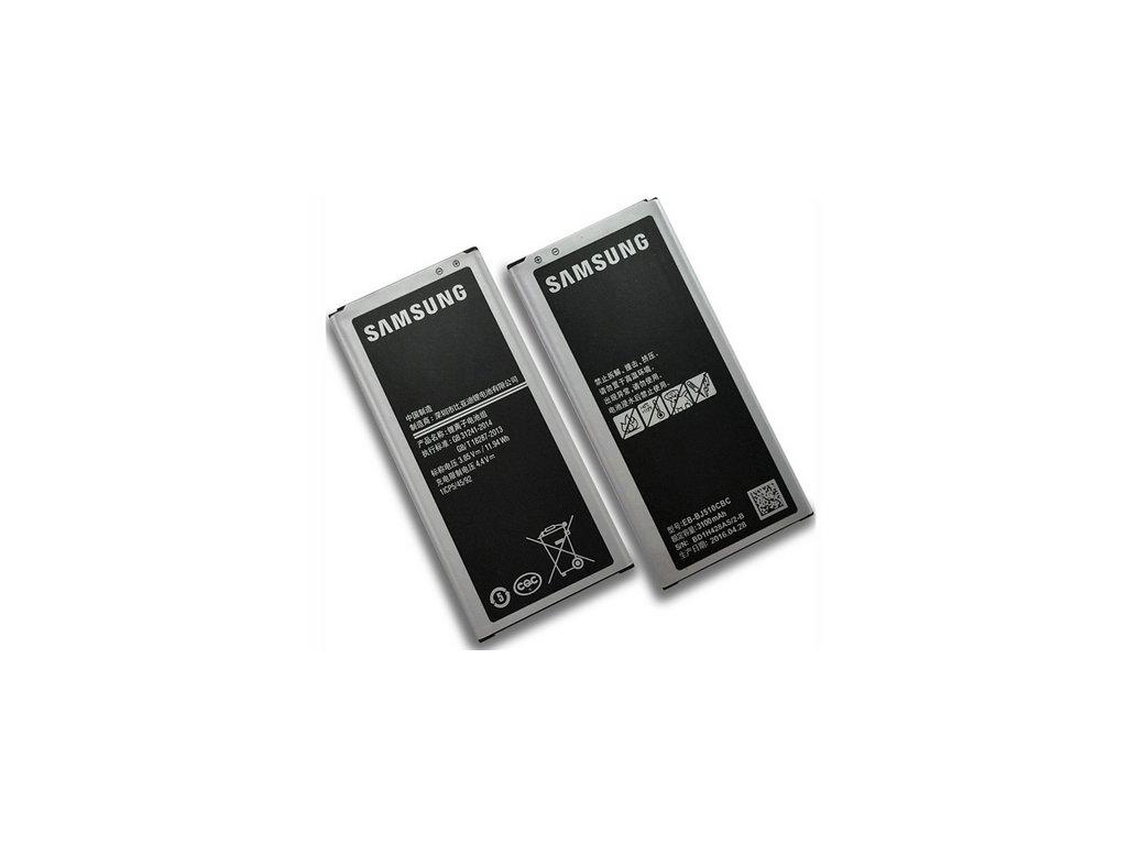 SAMSUNG baterie EB-BJ510CBE, J510 Galaxy J5 2016 - 3100 mAh (bulk)
