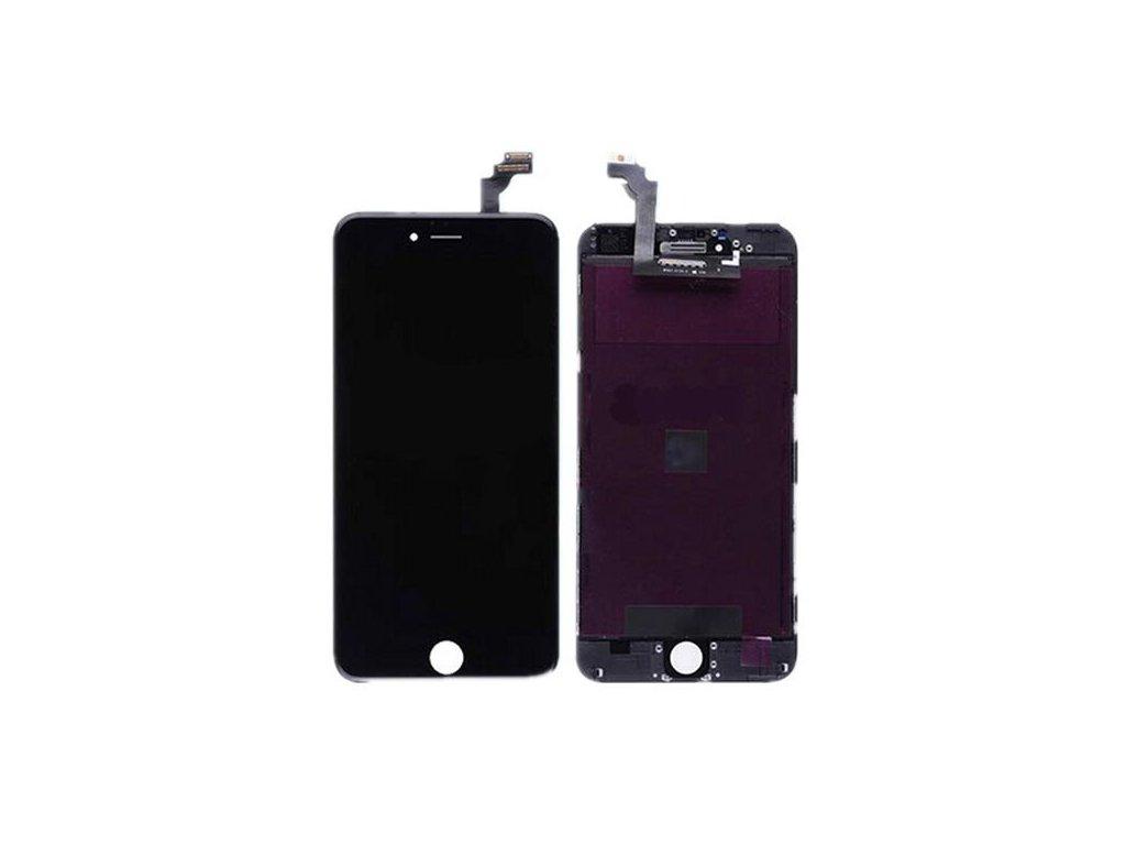 "LCD displej + dotyková deska iPhone 6+ černý (5,5"") - OEM NÁHRADNÍ DÍL"