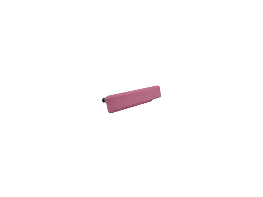 SONY Xperia Z1 Compact, D5503 krytka sim karty pink / růžová