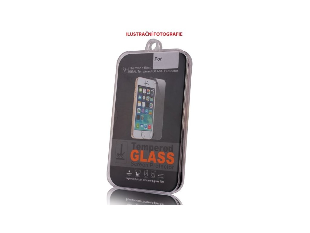 GT ochranné tvrzené sklo pro Huawei ShotX / Honor 7i 5901836098344