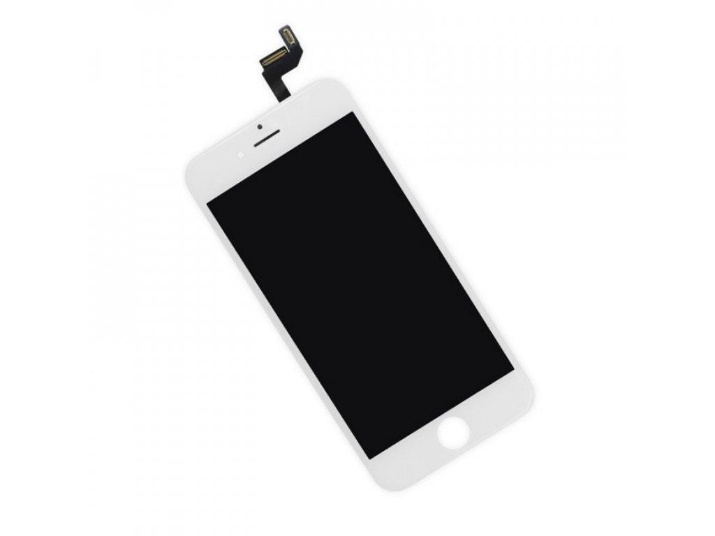 "LCD displej + dotyková deska iPhone 6S (4,7"") white - OEM NÁHRADNÍ DÍL"