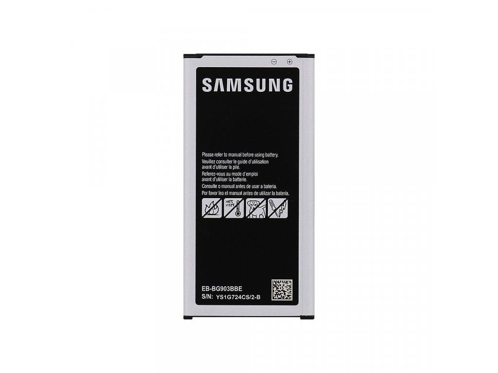 SAMSUNG baterie EB-BG903BBE G903 Galaxy S5 NEO - 2800 mAh (bulk)
