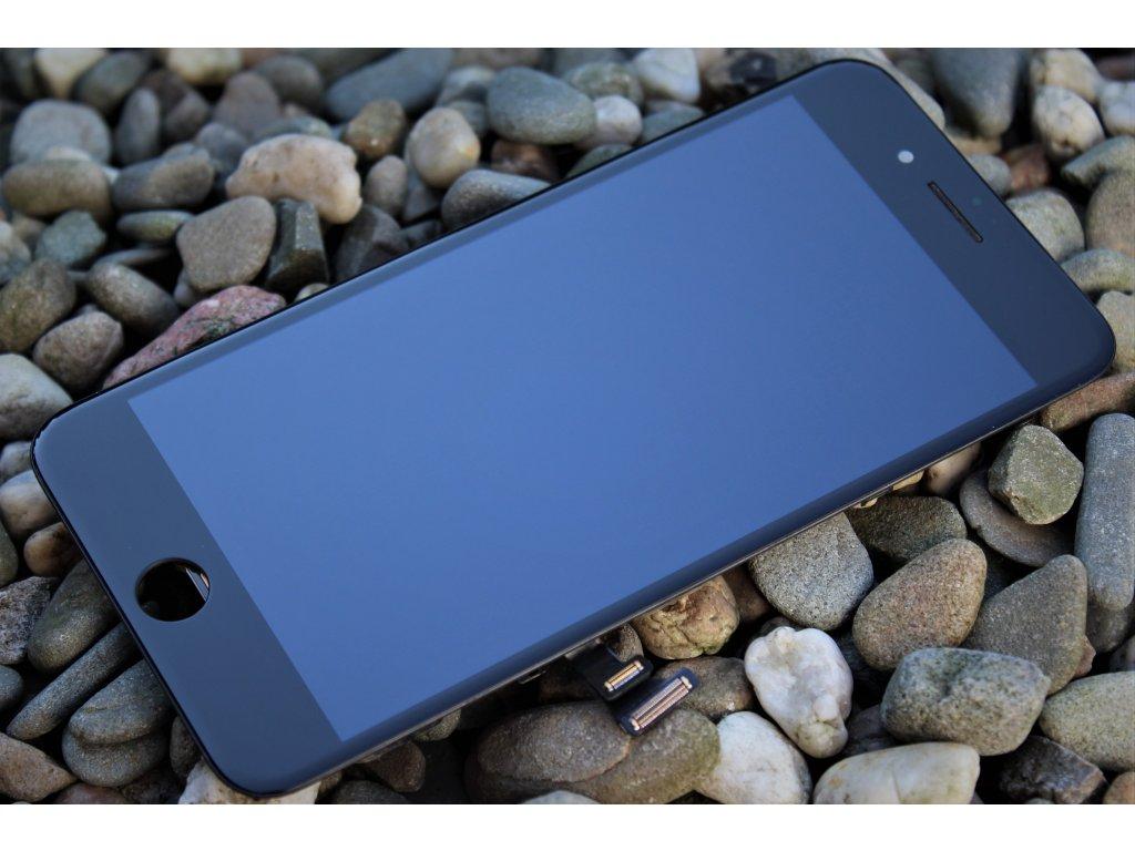 "LCD displej + dotyková deska iPhone 7 Plus (5,5"") black - OEM NÁHRADNÍ DÍL"