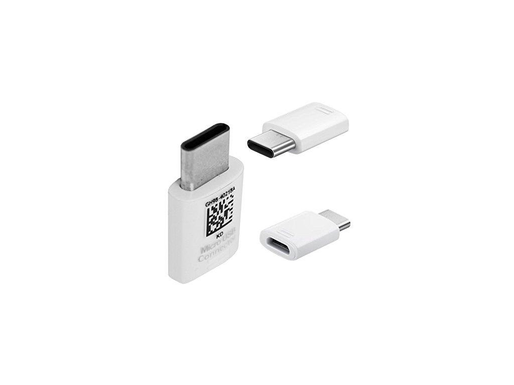 Samsung GH98-40218A adaptér Micro USB- USB-C