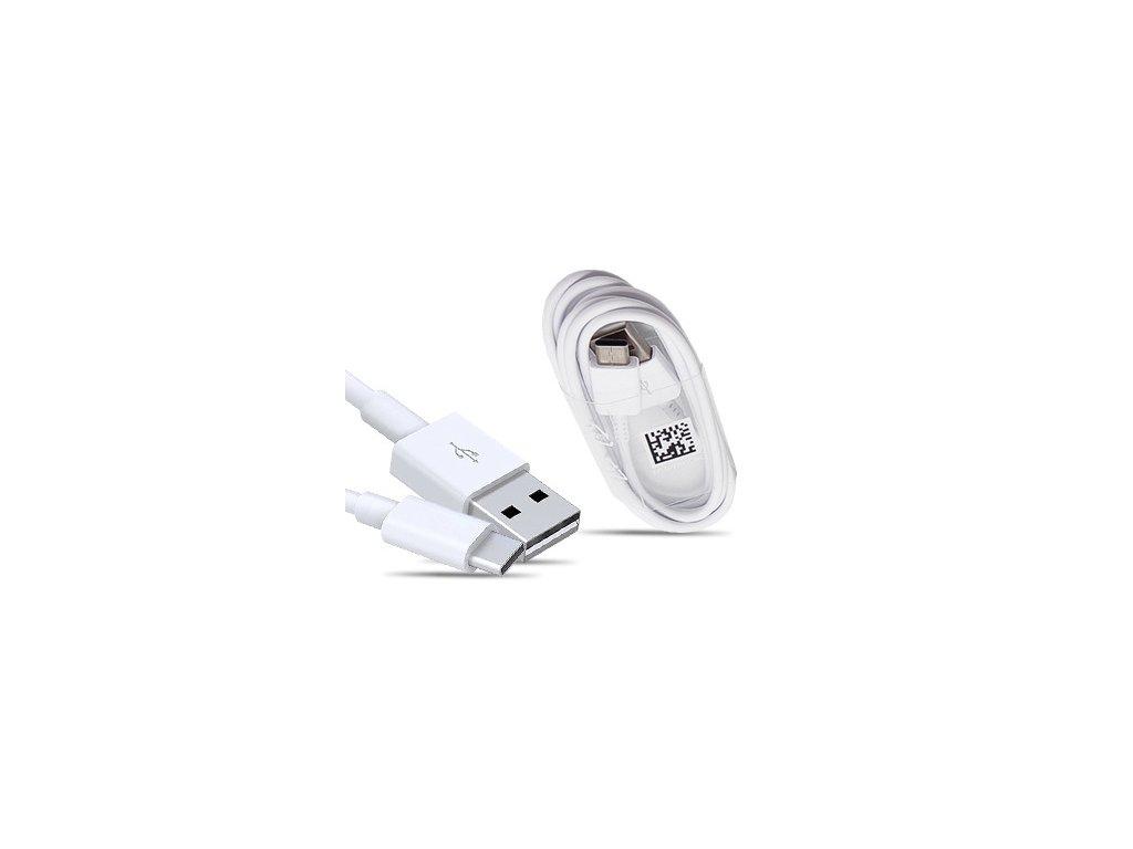 SAMSUNG datový kabel EP-DW700CWE micro USB-C (bulk) white / bílý