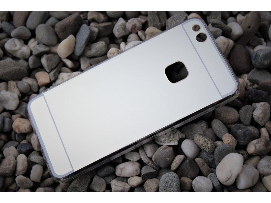 MIRROR CASE pouzdro Huawei P10 Lite gold / zlaté