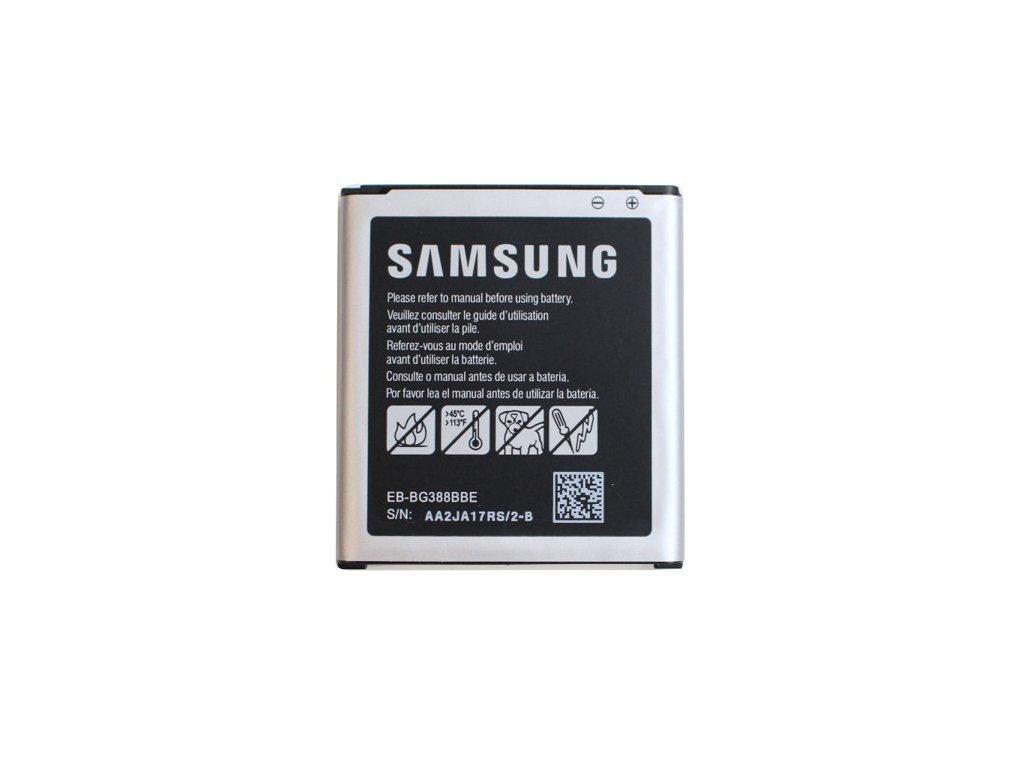 SAMSUNG baterie EB-BG388BBE G388 Galaxy XCover3 - 2200 mAh (bulk)
