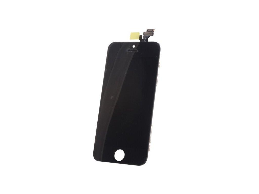 LCD displej + dotyková deska iPhone 5 (service pack) black - OEM NÁHRADNÍ DÍL